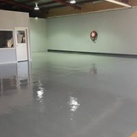 shiner grey flooring